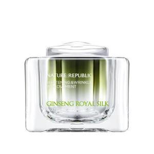 正規輸入品 NATURE REPUBLIC(ネイチャーリパブリック) RY ウォータリークリームGI 60g NL8088 shoptakumi