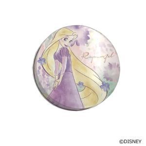 Disney モーメントシュシュ フェイスパウダー(パフ付き)  ナチュラルベージュ 10g ラプンツェル DN19056|shoptakumi