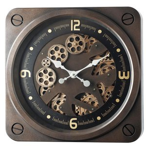 Gear Clock 50304|shoptakumi