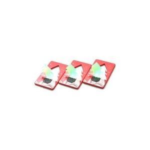 カードライト ツリー・illumi-010  5枚セット shoptakumi