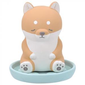 ねむねむアニマルズ 除湿器 柴犬のコタロウ 61045-44|shoptakumi