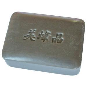 鈴木養蜂場 プロポリス石鹸 美蜂晶100g 2個セット 代引き不可|shoptakumi