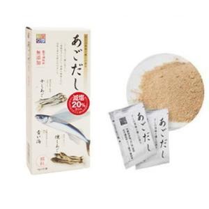 四季彩々 あごだし(1箱4g×8袋) 3箱セット|shoptakumi