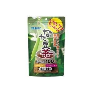 60503090オリヒロ なた豆茶 4g×14包|shoptakumi