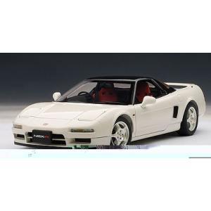 AUTOart☆1/18 ホンダ NSX タイプR '92   73296