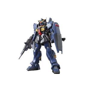 バンダイ 1/144 HGUC-194 ガンダムMK-II(ティターンズ仕様)|shoptakumi
