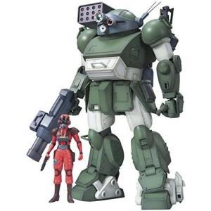 OVA「装甲騎兵ボトムズ ペールゼン・ファイルズ」に登場するスコープドッグを、設定に合わせ各部ディテ...