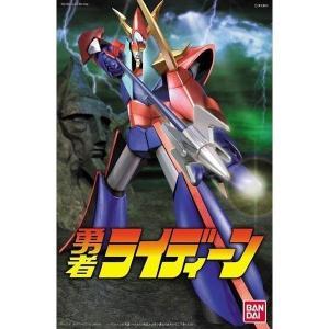 バンダイ メカニックコレクション 勇者 ライディーン|shoptakumi