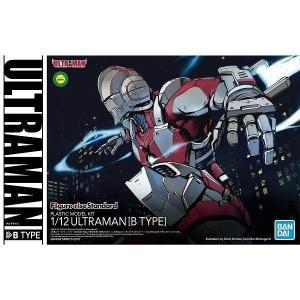 バンダイ Figure-rise Standard 1/12 ULTRAMAN(ウルトラマン)[B TYPE]|shoptakumi