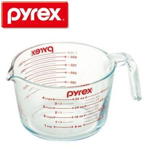 PYREX メジャーカップ 強化ガラス製 1.0L CP-8509  2019年7月上旬以降入荷予定|shoptakumi