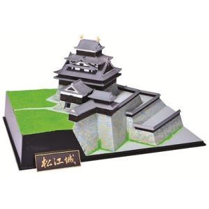 童友社●1/500 Joy Joyコレクション 松江城JJ11【4975406100417】|shoptakumi