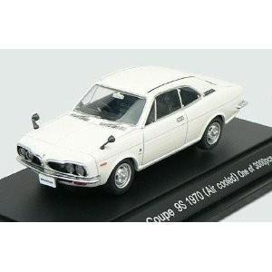 EBBRO☆1/43 ホンダクーペ9 1970 ホワイト[43414]【4526175434144】 shoptakumi