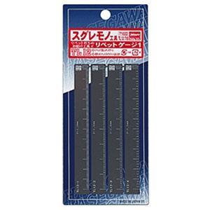 ハセガワ☆スグレモノ工具 リベットゲージ 1 リベット打用エッチング プラモデル用工具 TL12 shoptakumi