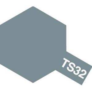 タミヤカラースプレー◇TS-32 ヘイズグレー|shoptakumi