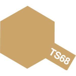 タミヤカラースプレー◇TS-68 木甲板色|shoptakumi