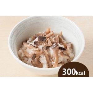 日本フードマテリアル そのまま美食ご飯シリーズ  やわらかきのこご飯 1ケース(50個入り) shoptakumi