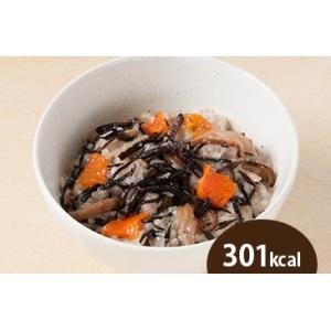 日本フードマテリアル そのまま美食ご飯シリーズ  やわらかひじきご飯 1ケース(50個入り) shoptakumi