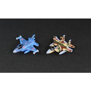 ピットロード▽マグネットプレーン 航空自衛隊機セット(5)[MDP05]【4986470017334】 shoptakumi
