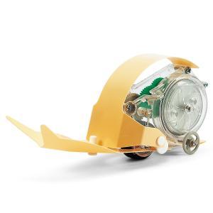 タミヤ☆はずみ車動力 かたつむり工作セット Item No:70223|shoptakumi
