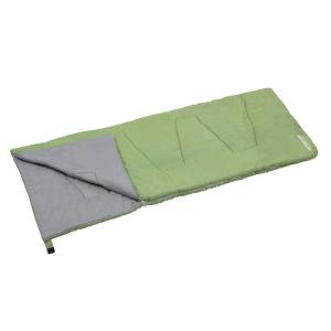 キャプテンスタッグ◇洗えるシュラフ(寝袋)800(グリーン)  UB-5 shoptakumi