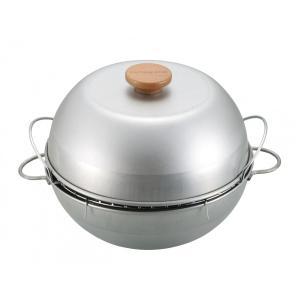 キャプテンスタッグ◇ミニ燻製鍋 UG-1054|shoptakumi