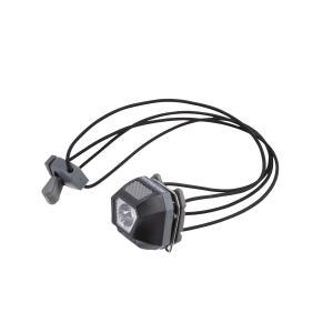 キャプテンスタッグ◇ミニデコ LEDヘッド&クリップライト(ブラック) UK-3010|shoptakumi