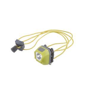 キャプテンスタッグ◇ミニデコ LEDヘッド&クリップライト(グリーン)      UK-3013|shoptakumi