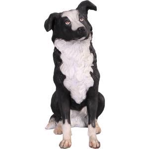 FRPアニマルオブジェ ユーモアわんちゃん 犬の置物|shoptukiusagi