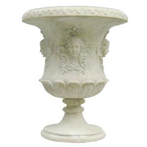 女神の壺型プランター / Flora Urn|shoptukiusagi