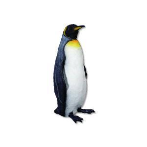 FRP製オブジェ キングペンギン shoptukiusagi