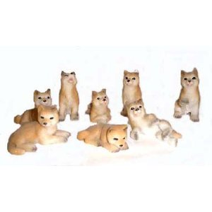 柴犬8匹セット|shoptukiusagi