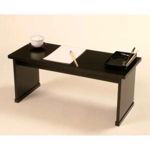 折りたたみ式高級木製文机 60cm幅|shoptukiusagi
