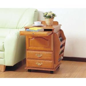 サイドテーブルワゴン テーブル 【送料無料】|shoptukiusagi