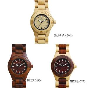 DAKOTA ナチュラルウッドウォッチ DNW-001   p-61300|shoptukiusagi