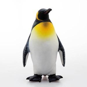 キングペンギン ビニールモデル (FM-307) 70679 p-61336