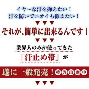 汗止め帯(ノーマルタイプ)|shoptukiusagi|02