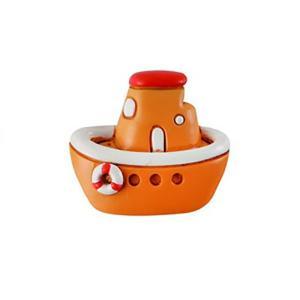 ボートマグネット/オレンジ|shopv