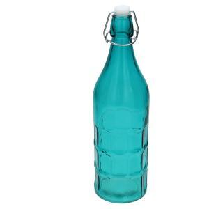 FRIZZY ボトル/ターコイズ|shopv