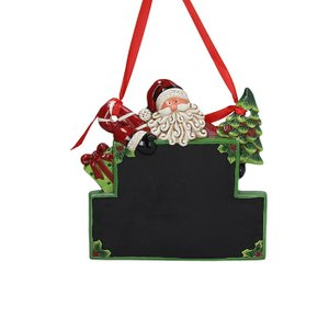 CHRISTMAS FUNNY ギフトサンタボード|shopv