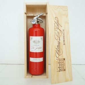 Extinguisher ボックスワインボトル/レッド|shopv