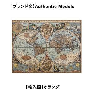 ワールドマップ/カラー shopv