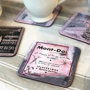 コースター/Mont-Dore|shopv