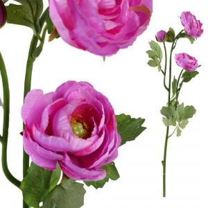 キンポウゲの花 紫 M shopv