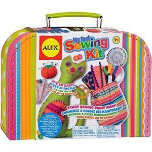 アレックス (ALEX) マイファースト ソーイングキット [並行輸入品] shopwin-win