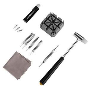 12点 セット腕時計バンド調整 ColiChili 時計ベルト交換 修理 工具 品質が良い|shopwin-win