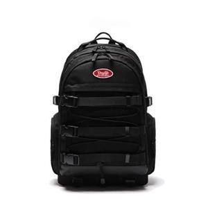 DAYLIFE デーライフ Signal Backpack シグナル バックパック 通学リュック [並行輸入品] (BLACK)|shopwin-win
