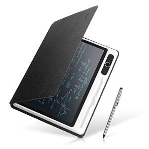 YUEFAN 電子パッド 電子メモ デジタルメモ 10.1インチ LCD液晶パネル 消去ロック機能搭載 電池交換可能 筆談ボード お絵かき 計算 単語 shopwin-win