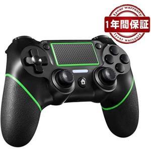 【6/8まで特価】【令和3年改良型】 PS4 無線コントローラー DualShock 4 プレイステーション4 / Pro/Slim/PCおよびモーシ shopwin-win