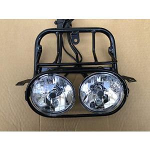 ズーマー AF58 LED 仕様 ヘッドライト ZOOMER 社外新品 shopwin-win