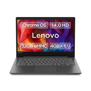 Google Chromebook Lenovo ノートパソコン 14.0型HD液晶 英語キーボード S330 shopwin-win